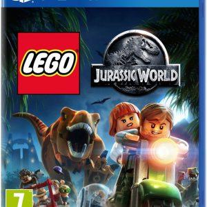 LEGO: Jurassic World (UK/Nordic)