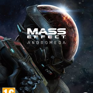 Mass Effect: Andromeda (UK/Nordic)