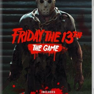 Friday the 13th (Ultimate Slasher Edition)