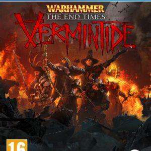Warhammer: End Times - Vermintid