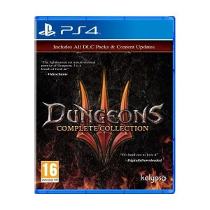 Dungeons 3: Complete Edition