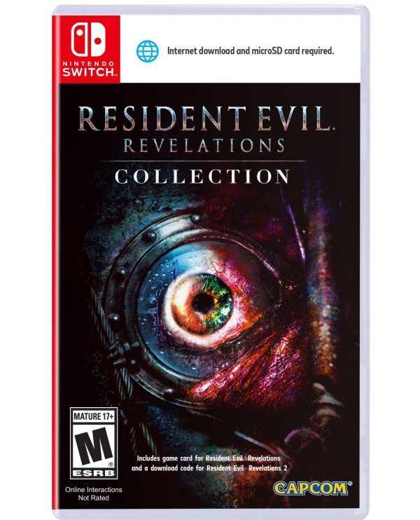 Resident Evil Revelations Collection (Import)