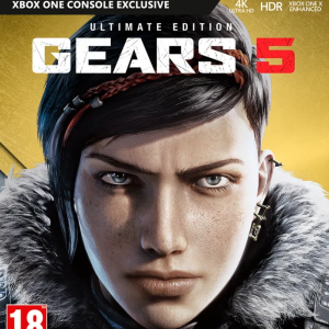 Gears 5 (Ultimate Editon) (Nordic)