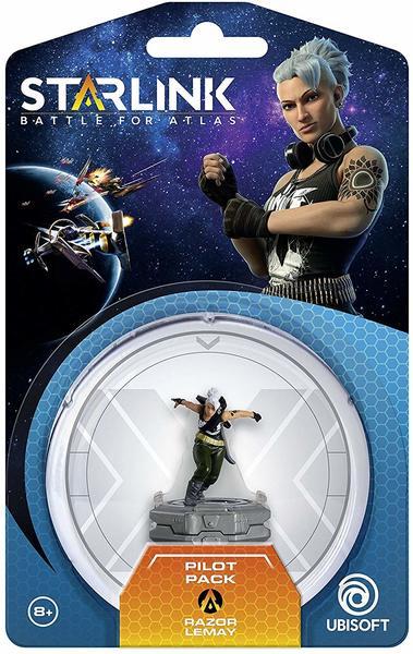 Starlink: Battle For Atlas - Pilot Pack Razor Lemay