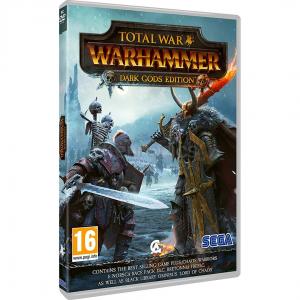 Total War: Warhammer - Dark Gods Edition