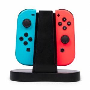 Nintendo Switch Joycon Twin Charger
