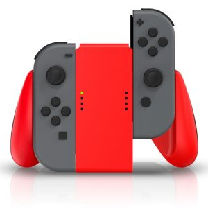 PowerA Nintendo Switch Joy-Con Comfort Grip (Red)