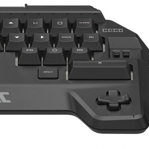 HORI Tactical Assault Commander 4 (T.A.C. 4)