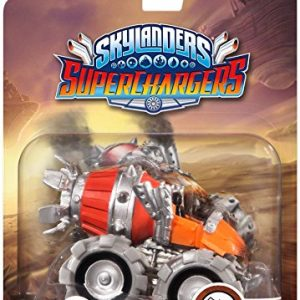 Skylanders SuperChargers - Vehicle - Thump Truck