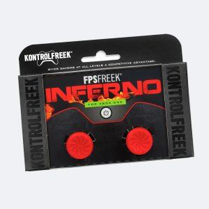 Xbox One FPS Freek Inferno