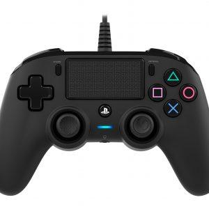 Nacon Compact Controller (Black)