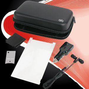 Nintendo Switch - Essentials Pack (ORB)