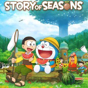 Doraemon: Story of Seasons