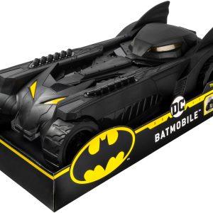 Batman - Batmobile (6055297)