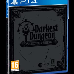Darkest Dungeon: Collector's Edition
