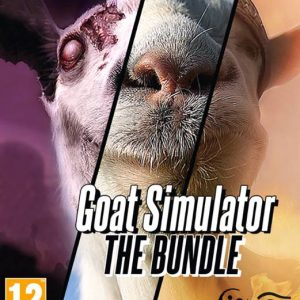 Goat Simulator - The Bundle