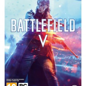 Battlefield V (5) (Nordic) (Code in a Box)