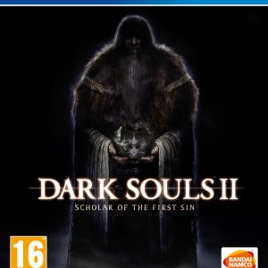 Dark Souls II (2): Scholar of the First Sin