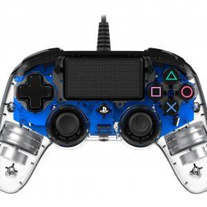 Nacon Compact Controller LED (Blue)
