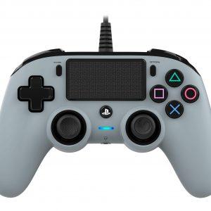 Nacon Compact Controller (Grey)