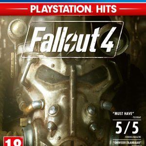 Fallout 4 (Playstation Hits)