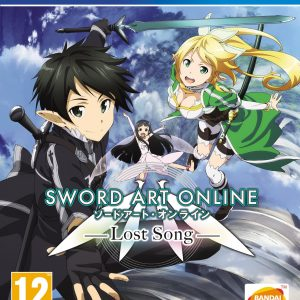 Sword Art Online 3: Lost Songs