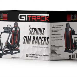 Next Level Racing GTTrack