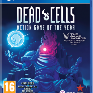 Dead Cells (Game of the Year Edition)