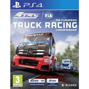 FIA European Truck Championship