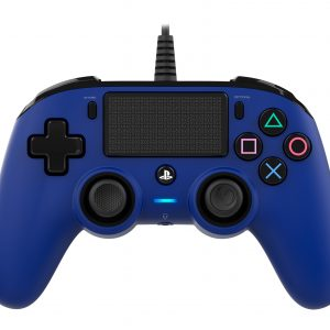 Nacon Compact Controller (Blue)