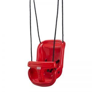 KREA - Baby Swing - Red (2034)