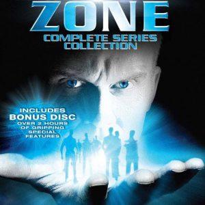 The Dead Zone Complete Box (22 disc) - DVD