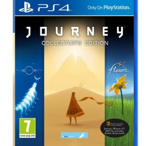 Journey - Collector's Edition (Nordic)