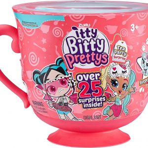 Itty Bitty Prettys - Big Tea Cup (30202)