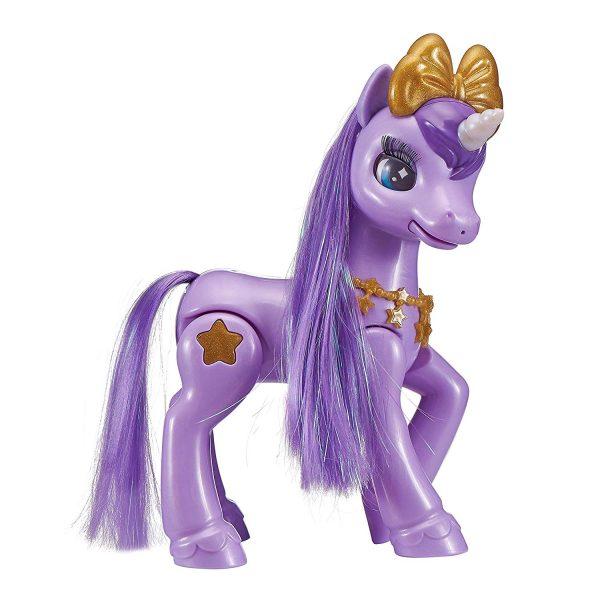 Robo Alive - Unicorn - Purple