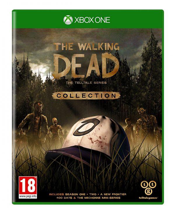 Walking Dead Collection: Telltale