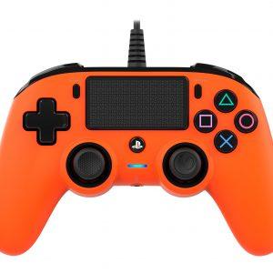 Nacon Compact Controller (Orange)