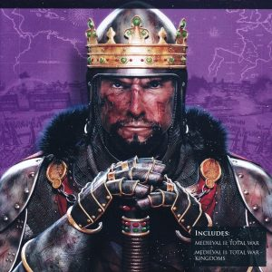 Medieval 2 Total War - The Complete Collection (PC DVD)