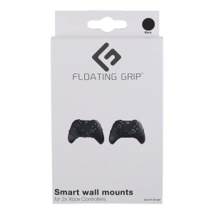 Floating Grip Xbox Controller Wall Mount