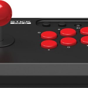 HORI - Fighting Stick Mini for Playstation 4 - Black