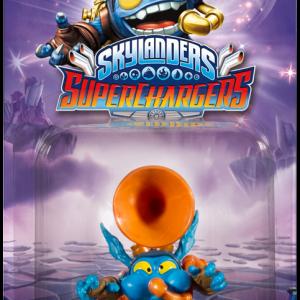 Skylanders SuperChargers - Figures - Pop Fizz