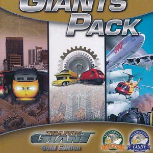 Giants Pack (Traffic / Industry II Tr...