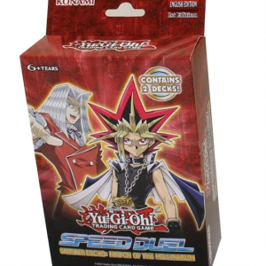 Yu-Gi-Oh - Speed duel Deck - Match of the Millennium (YGO683-7A)