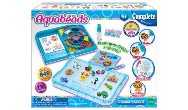 Aquabeads - Beginners Studio (32788)