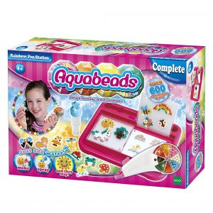 Aquabeads - Rainbow Pen Station (79118)