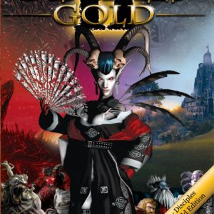Disciples I & II + Expansions Gold Edition