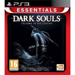 Dark Souls: Prepare to Die Edition (Essentials)