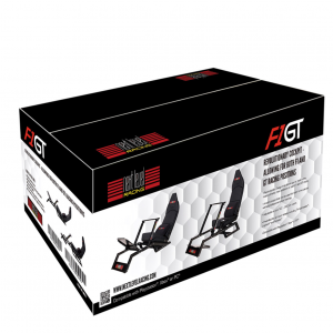 Next Level Racing - F1GT Cockpit