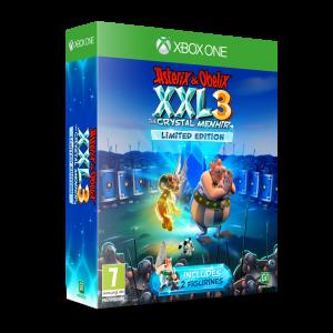 Asterix & Obélix XXL 3 - The Crystal Menhir (Limited Edition)
