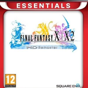 Final Fantasy X & X-2 HD Remaster